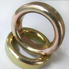 Gasged ar y Cyd Cylch Oval