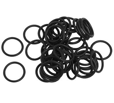 Rwber O Rings