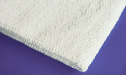 Cloth Ffibr Ceramig