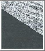 Taflen Rwber Asbestos gyda chryfhau net gwifren