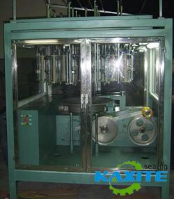 Braider Uwch Semiautomatic Gwrthdro